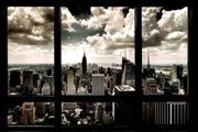 New York - Window