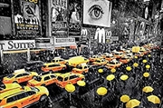 New York - Umbrellas   Merchandise
