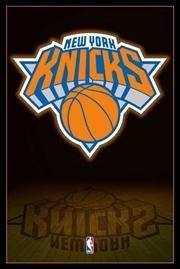 NBA New York Knicks - Logo | Merchandise