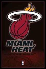 NBA Miami Heat - Logo