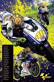 Moto GP - Rossi