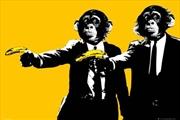 Monkeys-Bananas