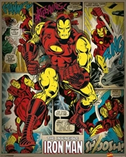 Marvel Comics - Iron Man | Merchandise