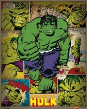 Marvel Comics - Hulk | Merchandise