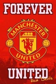Manchester United FC - Forever | Merchandise
