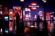 London - Night | Merchandise