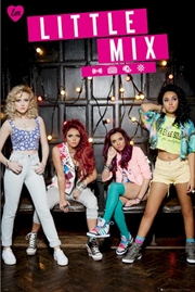 Little Mix - Group