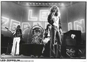 Led Zeppelin - Earls Court | Merchandise