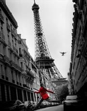 La Veste Rouge Paris | Merchandise