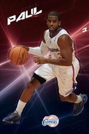 NBA LA Clippers - C Paul