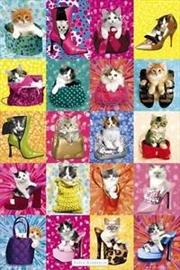 Keith Kimberlin - Kittens | Merchandise