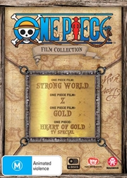 One Piece - Limited Edition | Film Collection