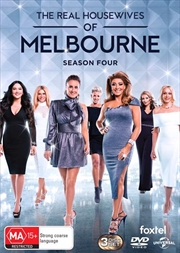 Real Housewives Of Melbourne - Season 4, The | DVD