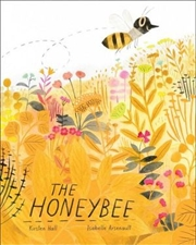 Honeybee   Hardback Book