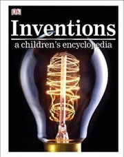 Inventions A Children's Encyclopedia | Hardback Book