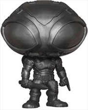 Aquaman - Black Manta Black US Exclusive Pop! Vinyl [RS]