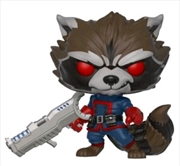 Guardians of the Galaxy - Rocket Raccoon Classic US Exclusive Pop! Vinyl | Pop Vinyl