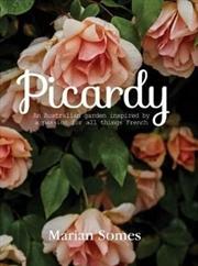 Picardy | Hardback Book