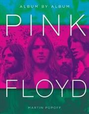 Pink Floyd | Hardback Book