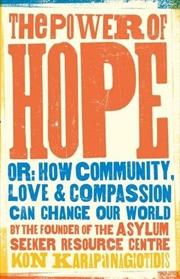 Power Of Hope | Hardback Book