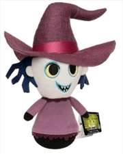 The Nightmare Before Christmas - Shock US Exclusive SuperCute Plush [RS]