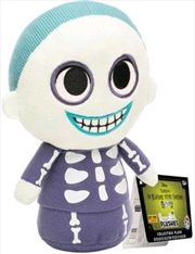 The Nightmare Before Christmas - Barrel US Exclusive SuperCute Plush [RS]