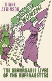 Rise Up Women! | Hardback Book