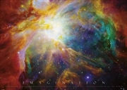 Imagination - Nebula
