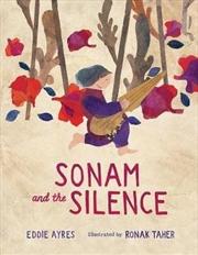 Sonam and the Silence | Hardback Book