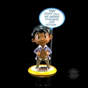 The Big Bang Theory - Raj Q-Pop Figure