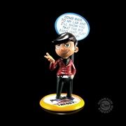 The Big Bang Theory - Howard Q-Pop Figure