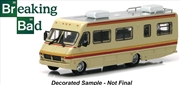 Breaking Bad - 1986 Fleetwood Bounder RV 1:64