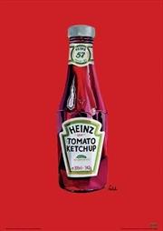 Heinz Ketchup Bottle | Merchandise