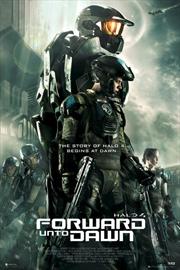Halo 4-Forward Unto Dawn | Merchandise
