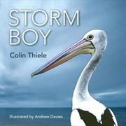 Storm Boy - Gift Edition | Hardback Book