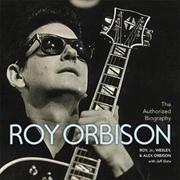 Authorized Roy Orbison | Hardback Book