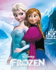 Frozen - Anna Elsa | Merchandise