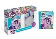 My Little Pony Twilight Sparkle's Gift Set