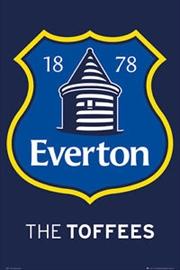 Everton FC - Crest