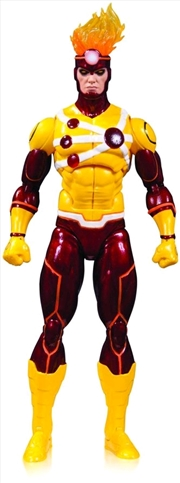 "DC Icons - Firestorm ""Justice League"" Action Figure"