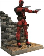 Deadpool - Deadpool Action Figure | Merchandise