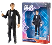 Doctor Who - Tenth Doctor in Tuxedo Action Figure | Merchandise