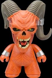 "Doctor Who - The Beast Titans 9"" Vinyl Figure | Merchandise"