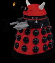 "Doctor Who - Drone Dalek Titans 6.5"" Vinyl Figure | Merchandise"