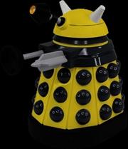 "Doctor Who - Eternal Dalek Titans 6.5"" Vinyl Figure | Merchandise"