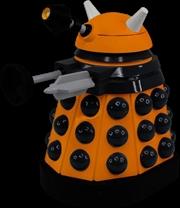 "Doctor Who - Scientist Dalek Titans 6.5"" Vinyl Figure | Merchandise"