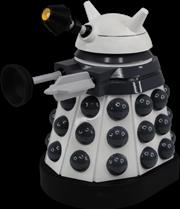 "Doctor Who - Supreme Dalek Titans 6.5"" Vinyl Figure   Merchandise"