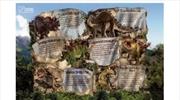 Dinosaurs - Natural History Museum Horizontal | Merchandise
