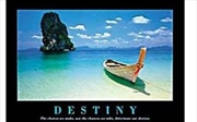 Destiny Poster | Merchandise