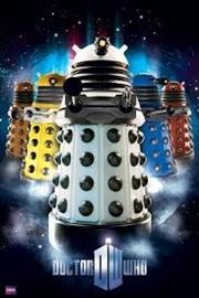 Doctor Who - Daleks | Merchandise
